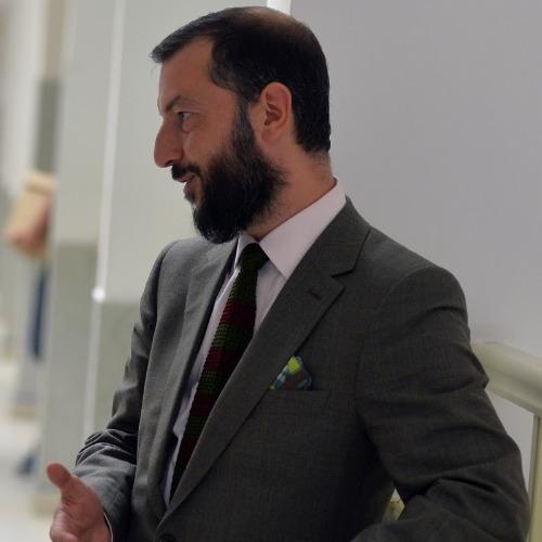 Prof. Dr. Refet Gürkaynak