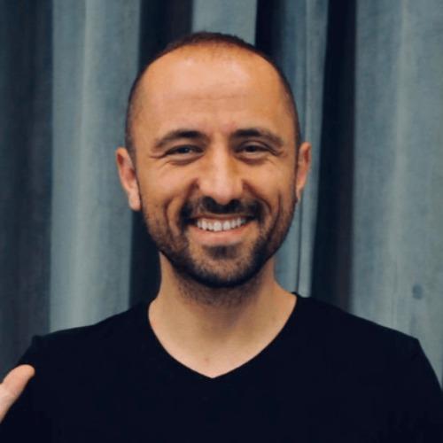 Erhan Ali Yılmaz