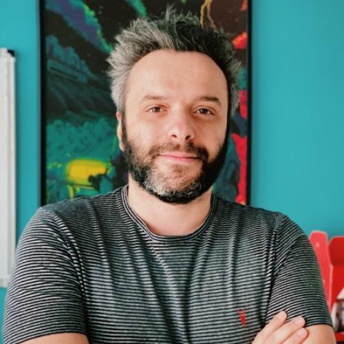Fatih Tüylüoğlu