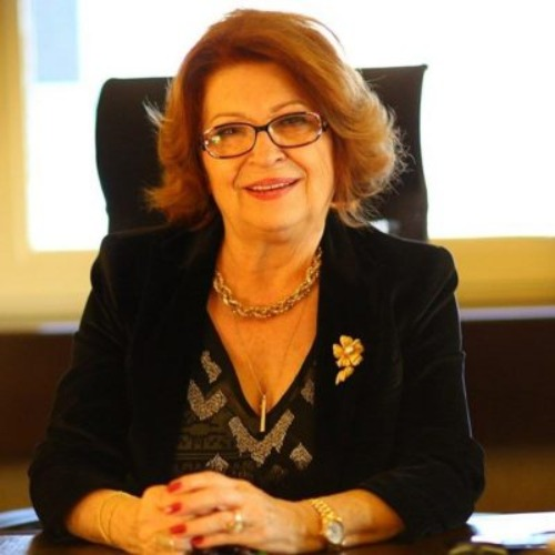 Dr. Gülseren Budayıcıoğlu