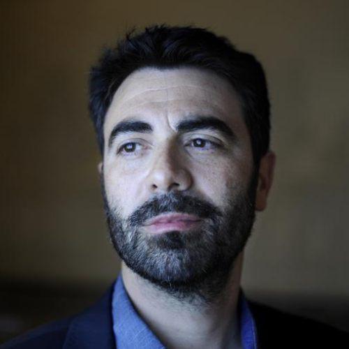 Prof. Santiago Zabala