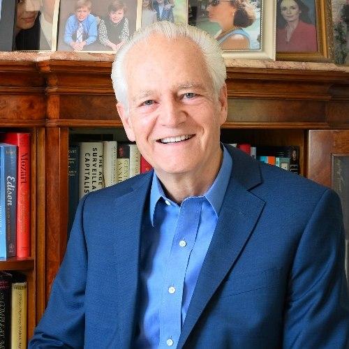 Moses Professor Emeritus Craig Wright