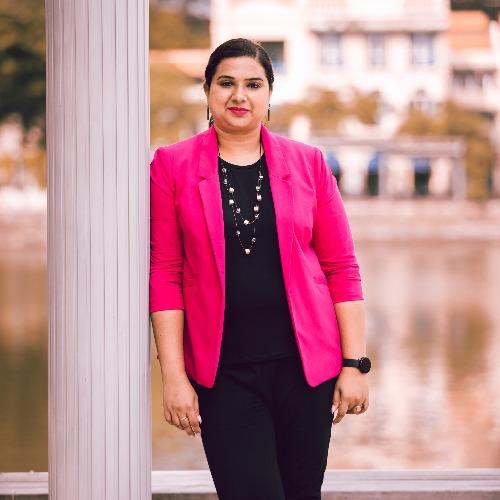 Dr. Sandhya Sriram
