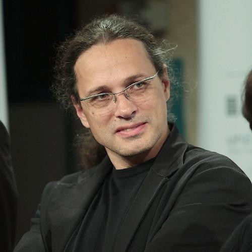 Gerfried Stocker