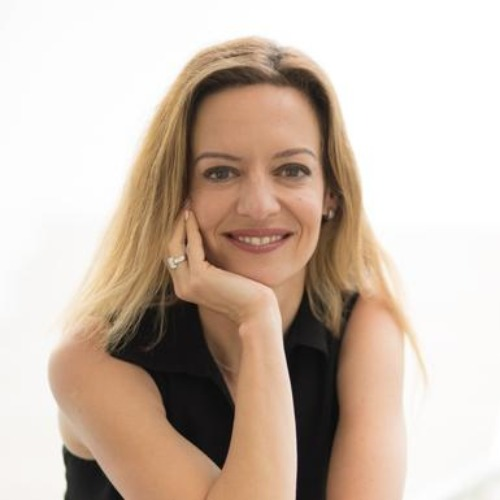 Prof. Pınar Özcan